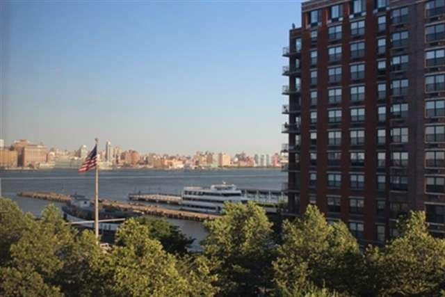 2 CONSTITUTION CT 609, Hoboken, NJ 07030