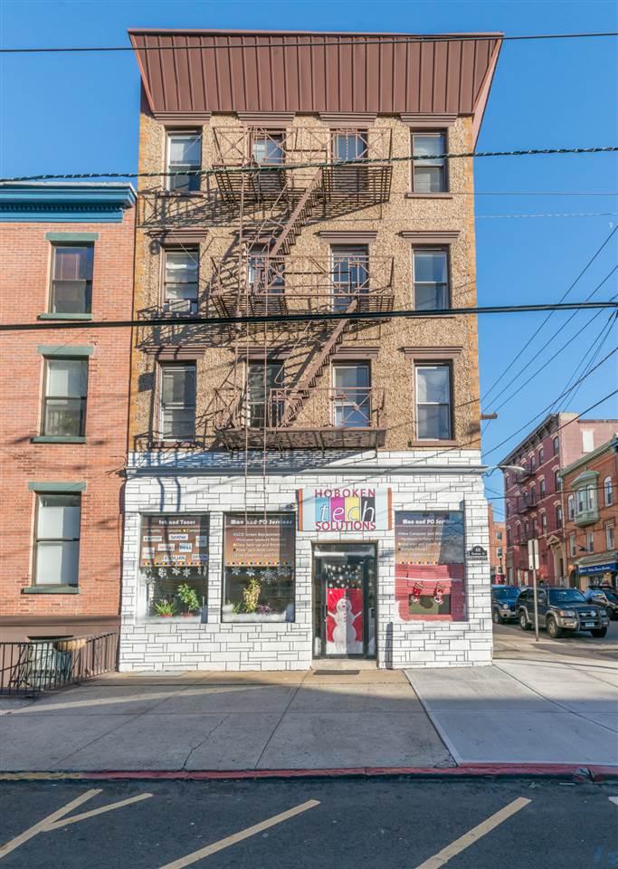 401 BLOOMFIELD ST 3, Hoboken, NJ 07030