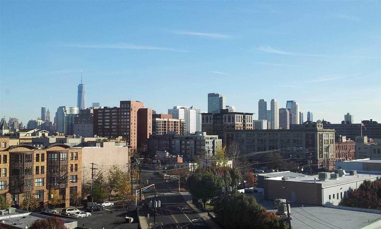 100 MARSHALL ST 405, Hoboken, NJ 07030