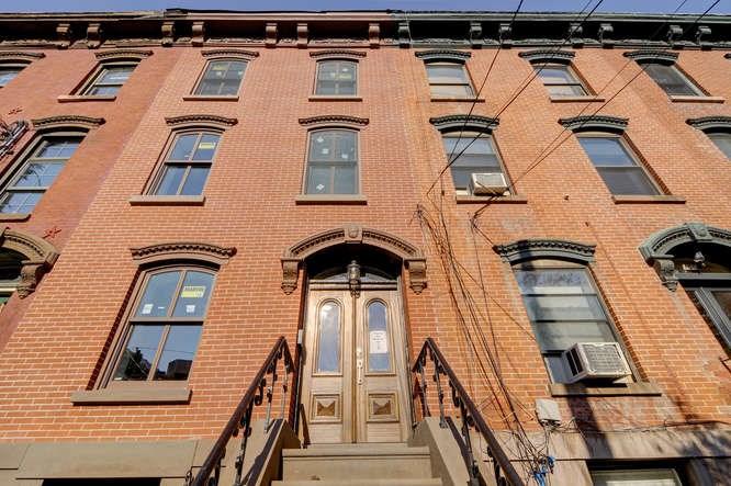 152 SUSSEX ST 2, JC, Downtown, NJ 07302