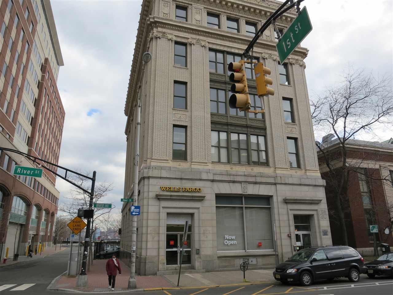 95 RIVER ST 5A, Hoboken, NJ 07030