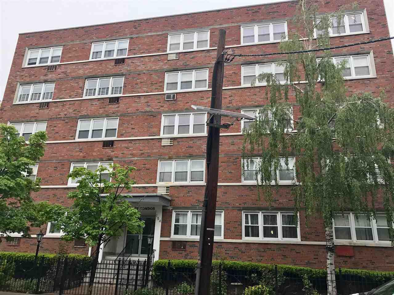 154 BOWERS ST 3C, JC, Heights, NJ 07302