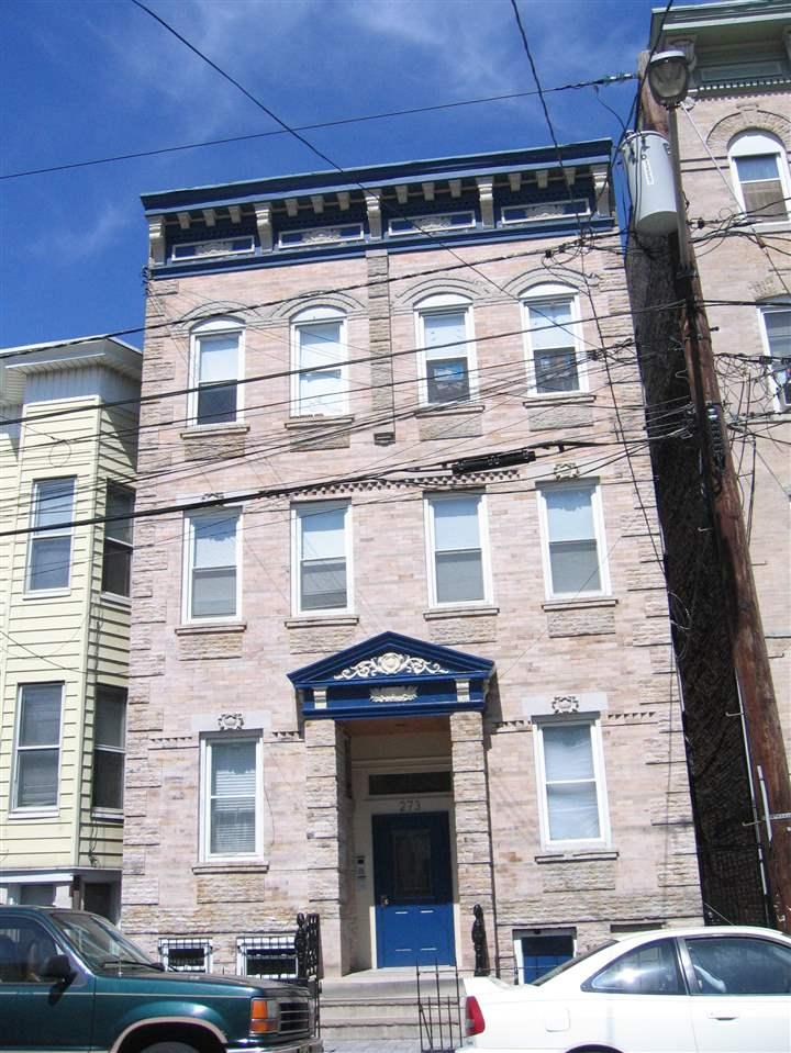 273 WEBSTER AVE 3, JC, Heights, NJ 07307