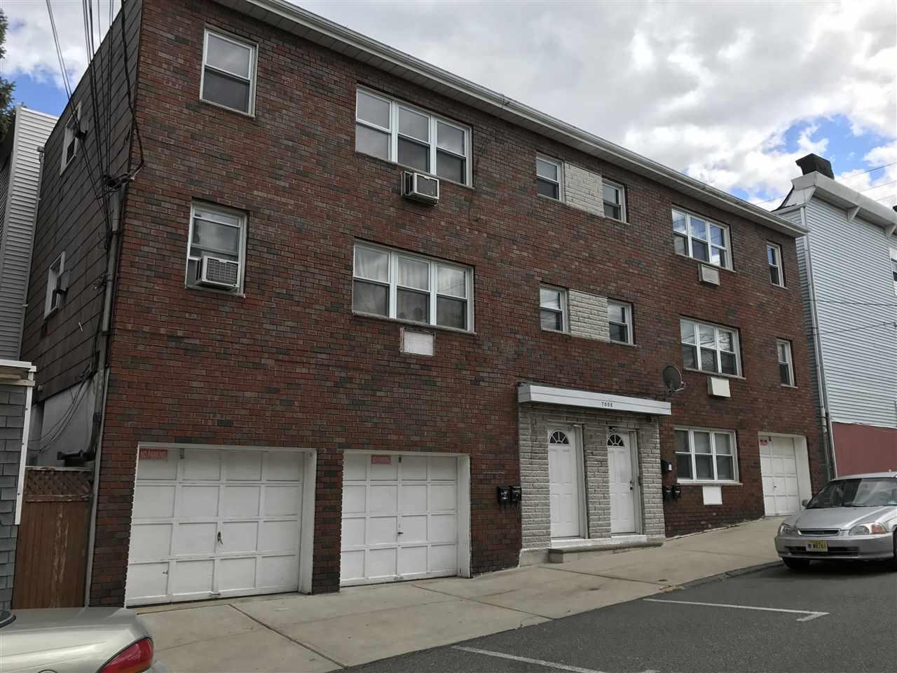 7008 HUDSON AVE, Guttenberg, NJ 07093