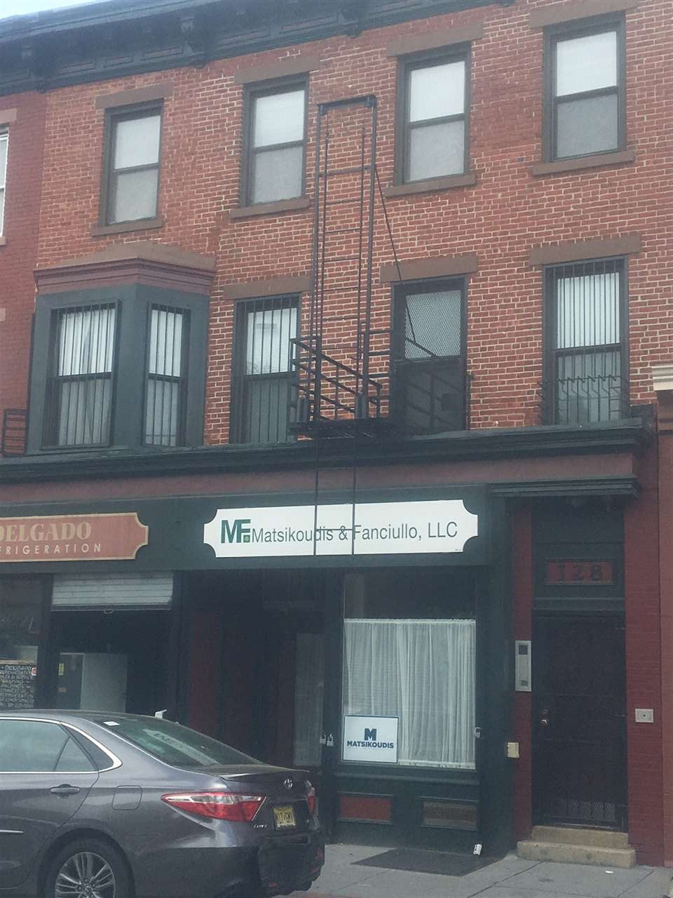 128 MONTICELLO AVE 3, JC, Journal Square, NJ 07305