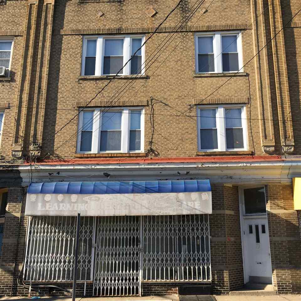 247 OLD BERGEN RD, JC, Greenville, NJ 07305