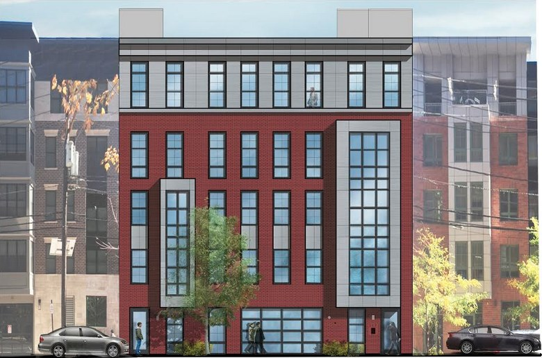 117 HARRISON ST 4A, Hoboken, NJ 07030