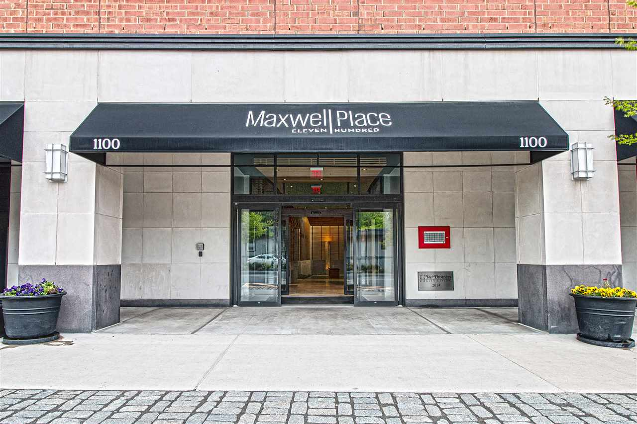 1100 MAXWELL LANE 219, Hoboken, NJ 07030
