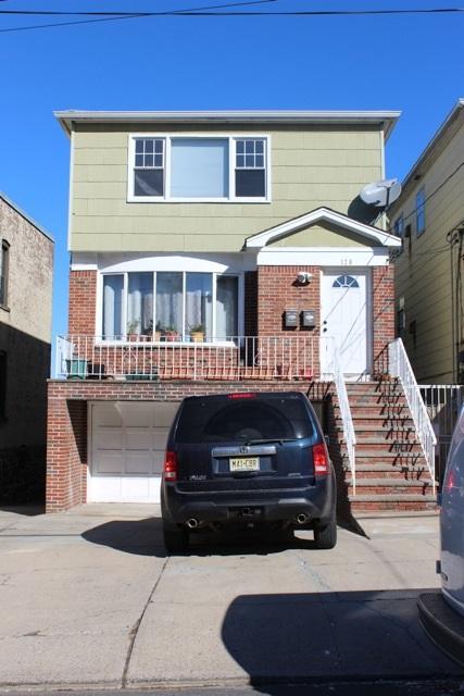126 LEONARD ST, JC, Heights, NJ 07307