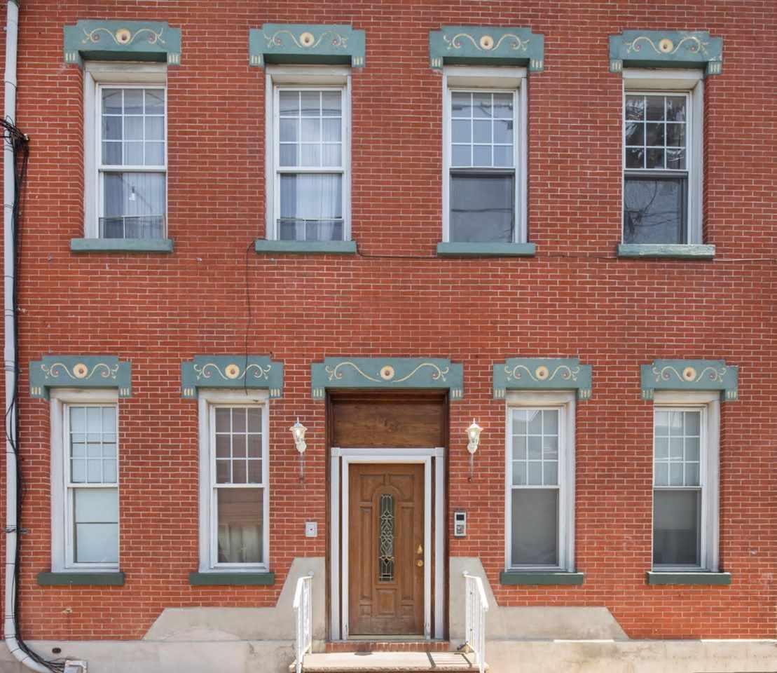 136 NEW YORK AVE 2R/4, JC, Heights, NJ 07307