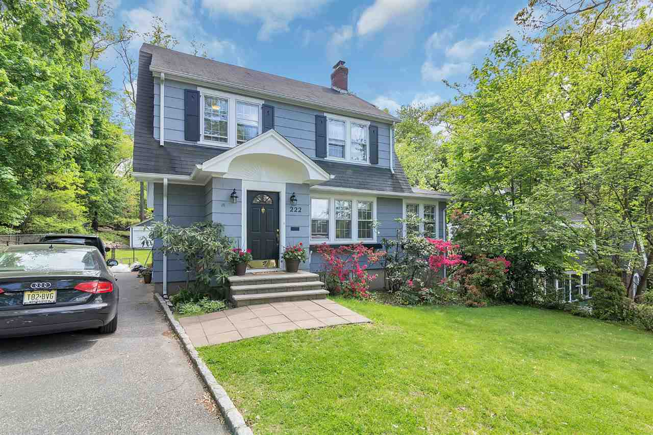 222 HAWORTH AVE, Haworth, NJ 07641