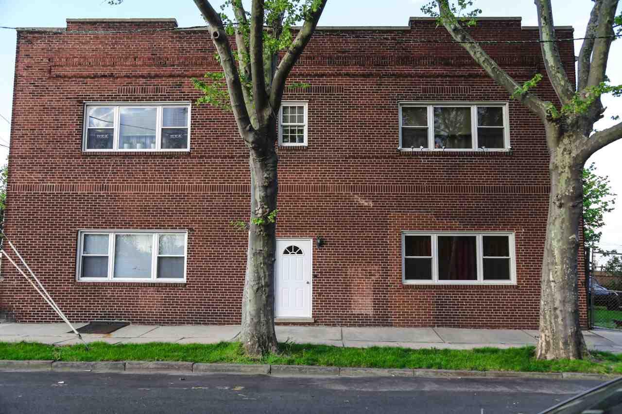 180 PRINCETON AVE N/A, JC, Greenville, NJ 07305