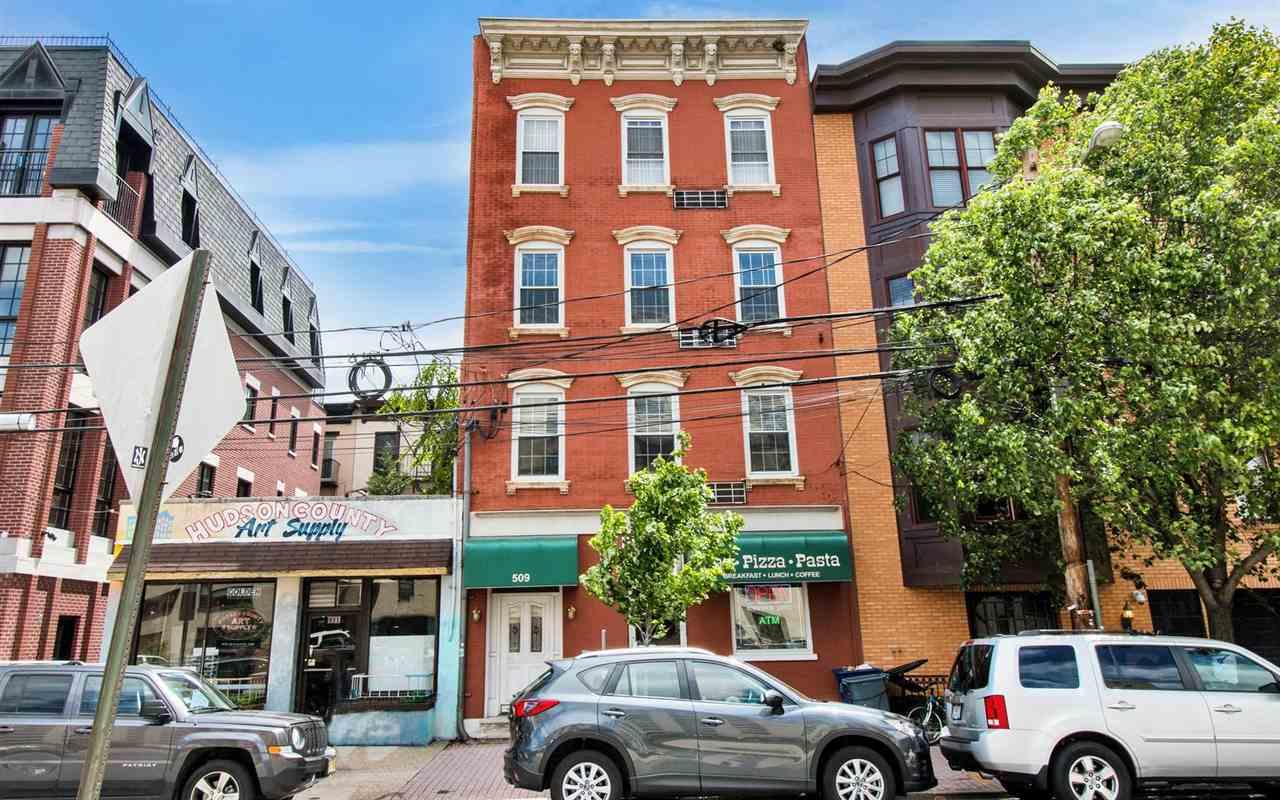 509 WILLOW AVE 3, Hoboken, NJ 07030