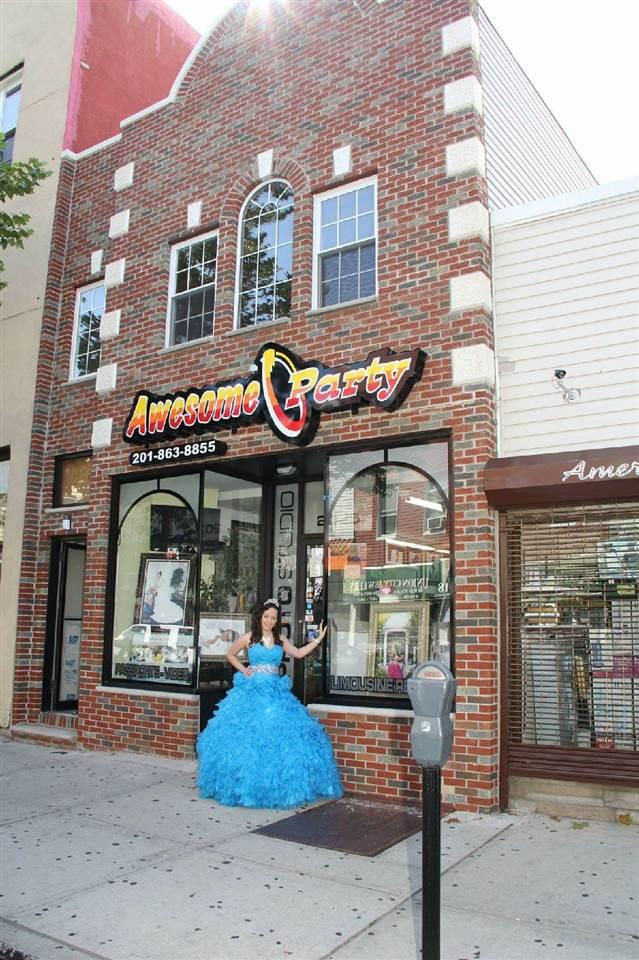 2025 BERGENLINE AVE, Union City, NJ 07087