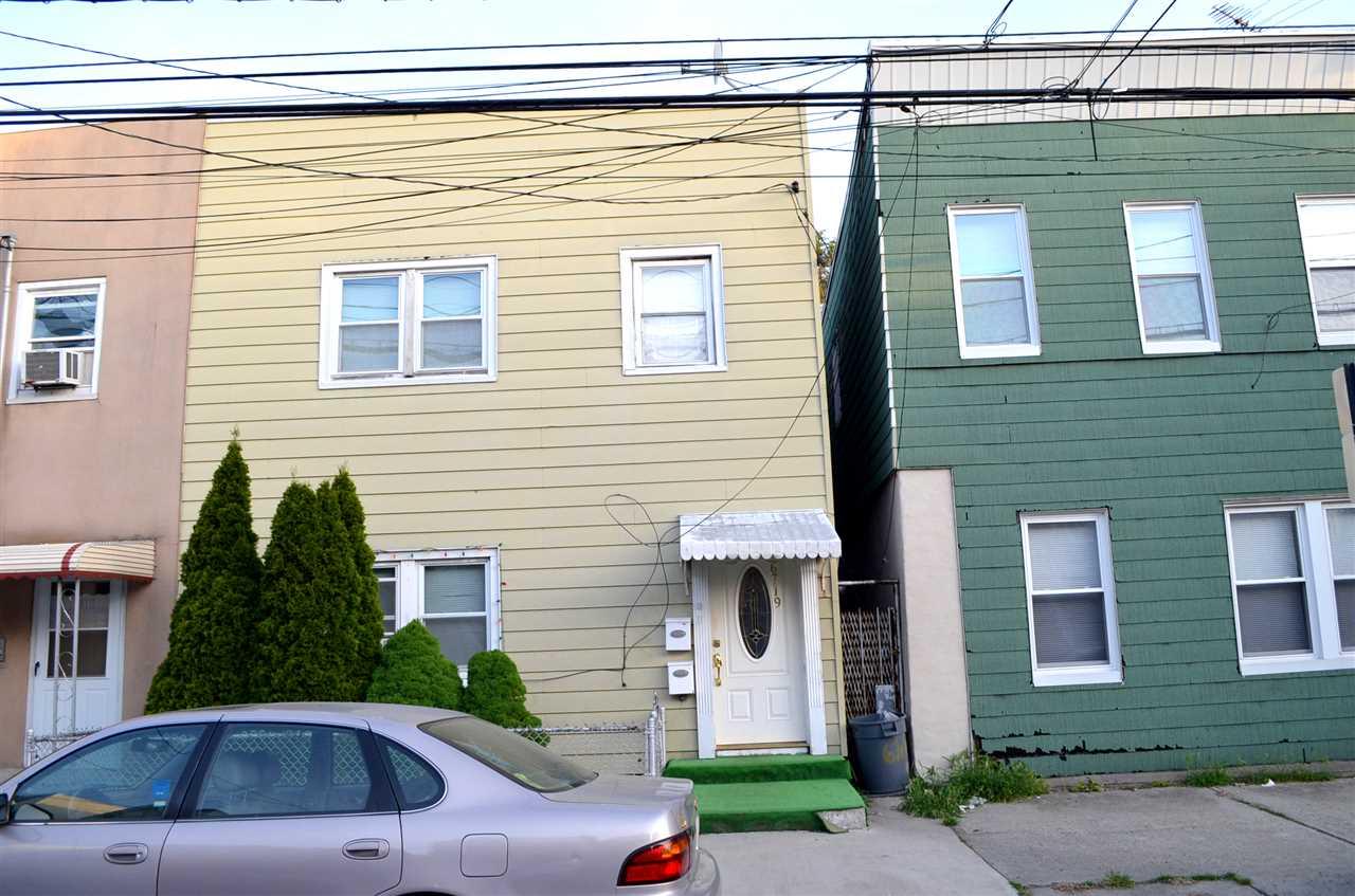 6719 POLK ST, Guttenberg, NJ 07093