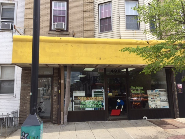 492 CENTRAL AVE, JC, Heights, NJ 07307
