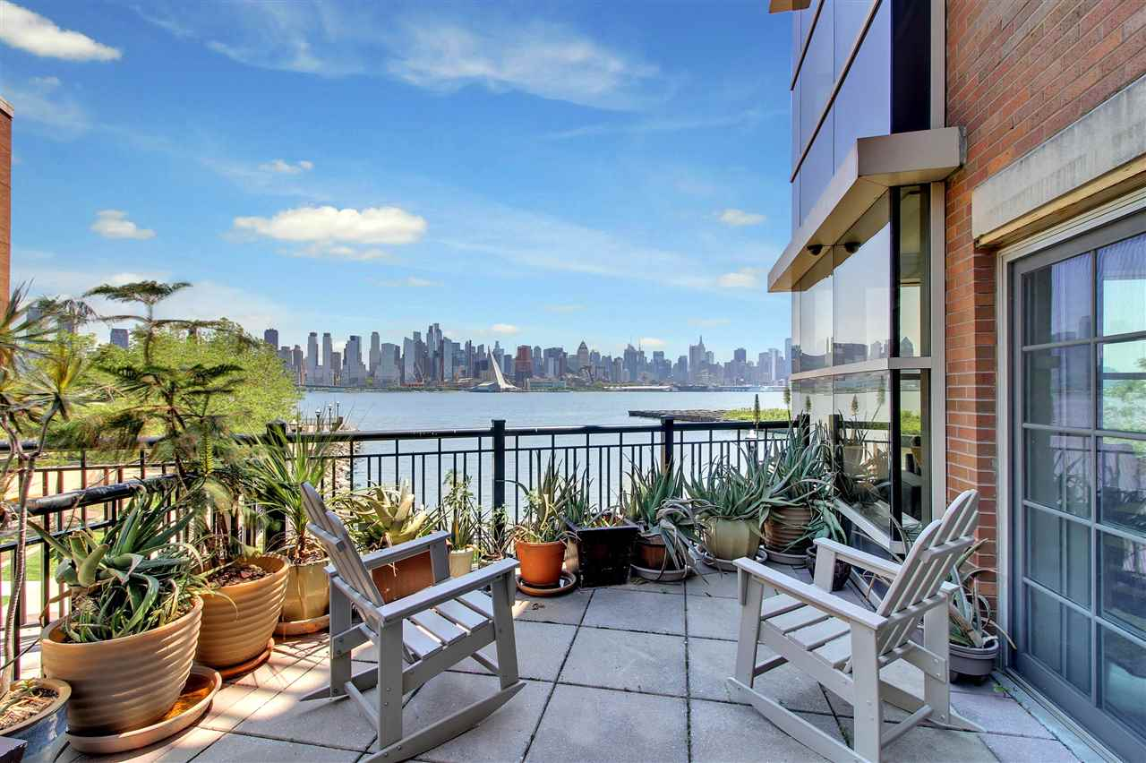 22 AVENUE AT PORT IMPERIAL 114, West New York, NJ 07093