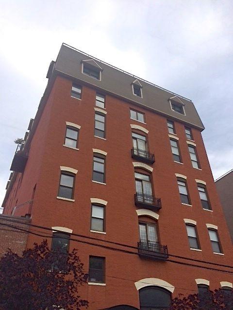 818 JEFFERSON ST 2D, Hoboken, NJ 07030