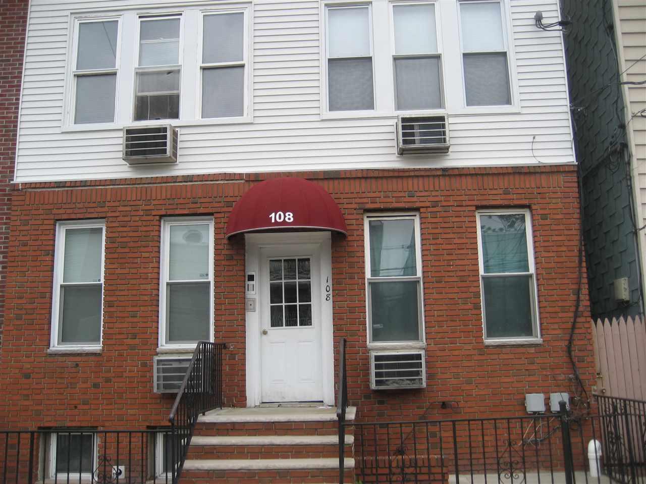 108 THORNE ST 2L, JC, Heights, NJ 07307