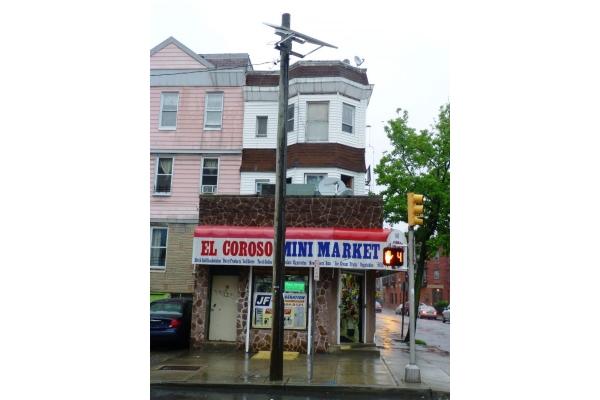 508 MERCER ST, JC, Journal Square, NJ 07306