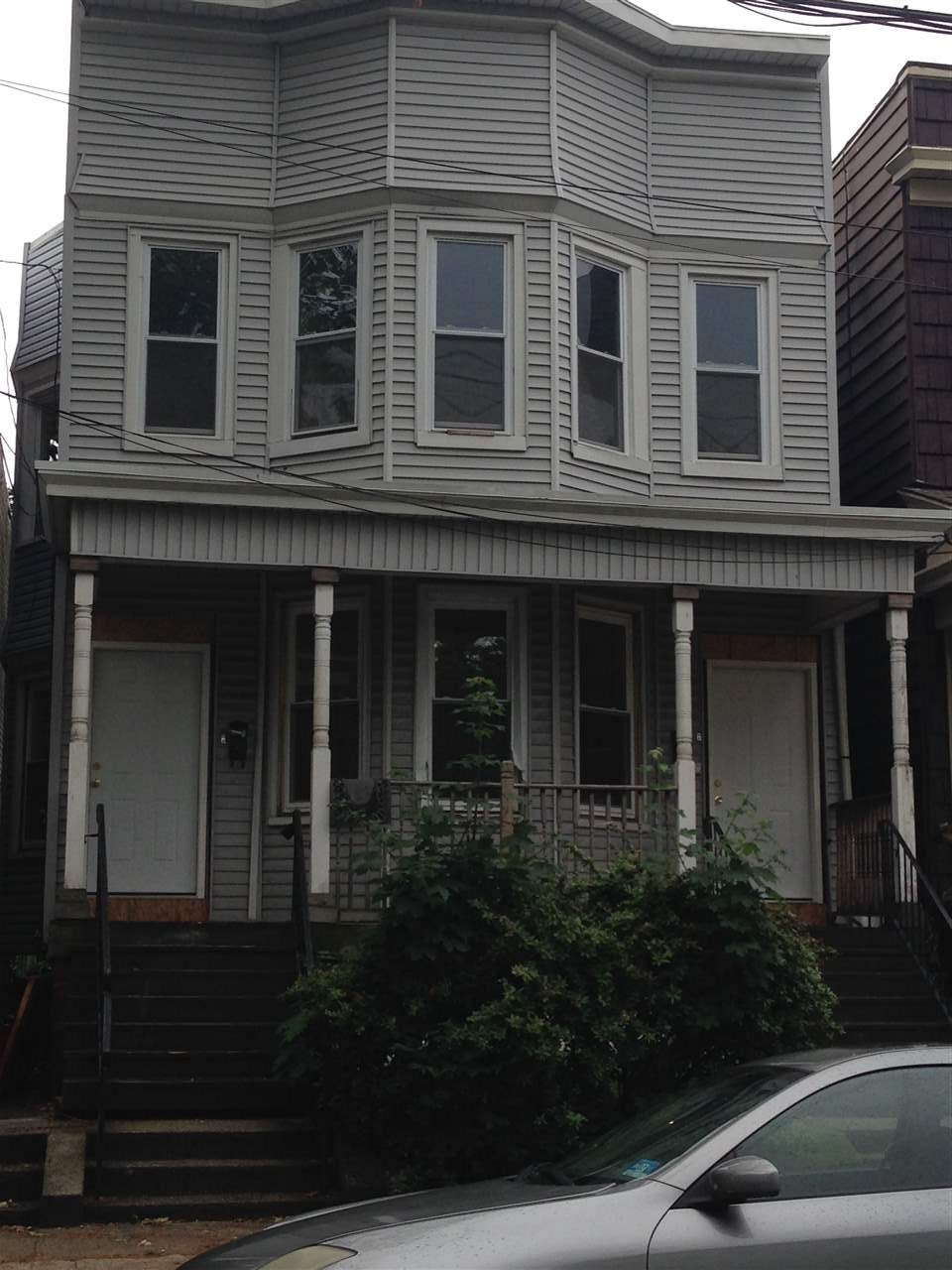169 WINFIELD AVE 1, JC, Greenville, NJ 07305