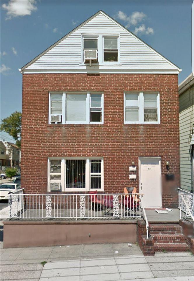 515 AVENUE A 3 units, Bayonne, NJ 07002