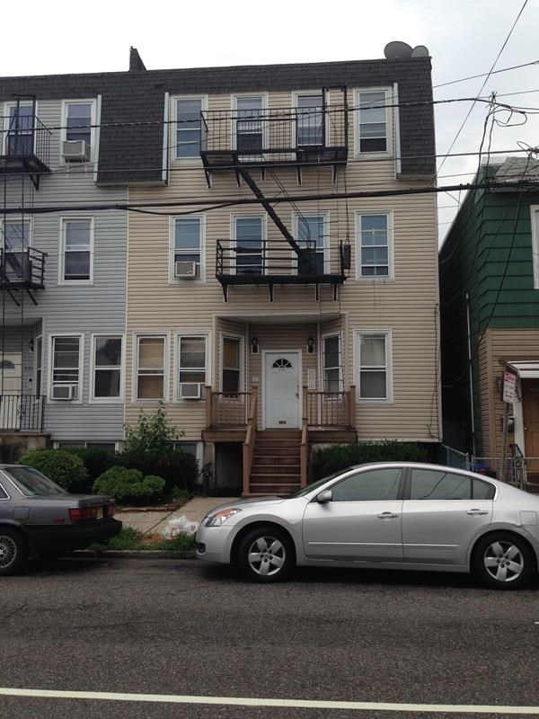 233 GRIFFITH ST 3F, JC, Heights, NJ 07307