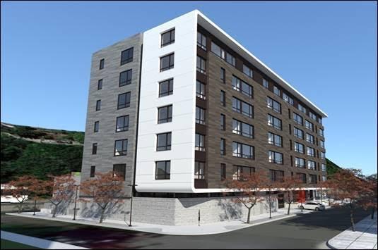 600 HARRISON ST PH1, Hoboken, NJ 07030