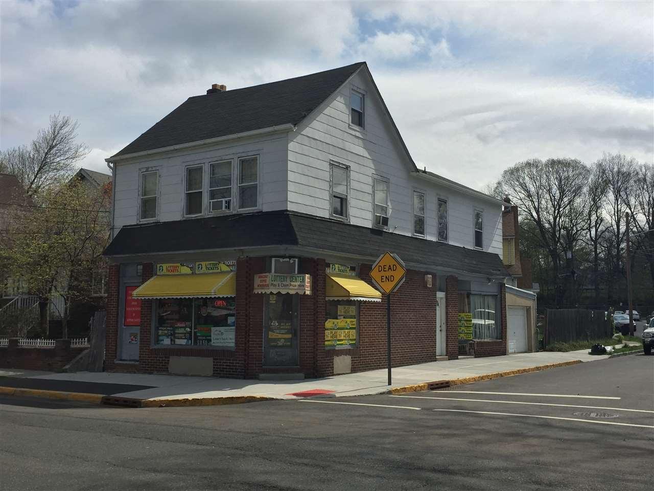 321 BROUGHTON AVE, Bloomfield, NJ 07003