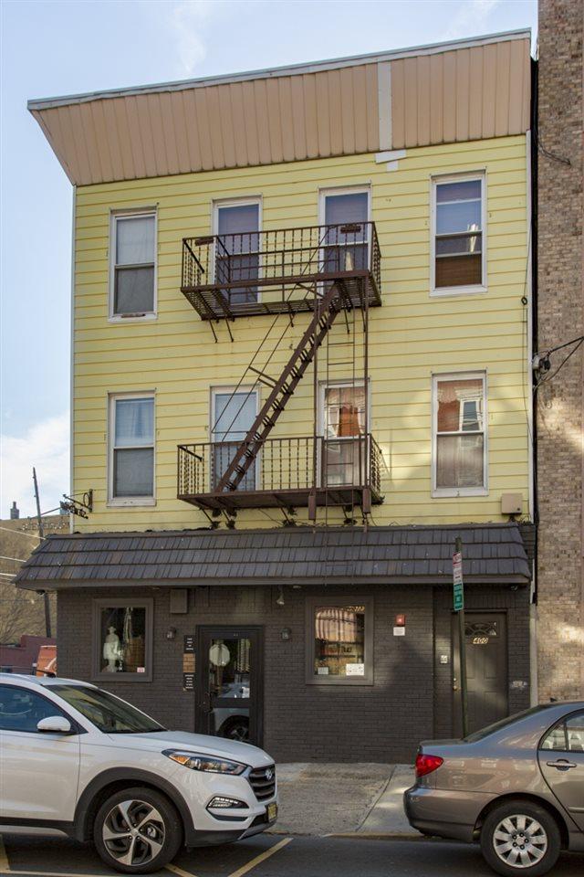 400 ADAMS ST 3F, Hoboken, NJ 07030