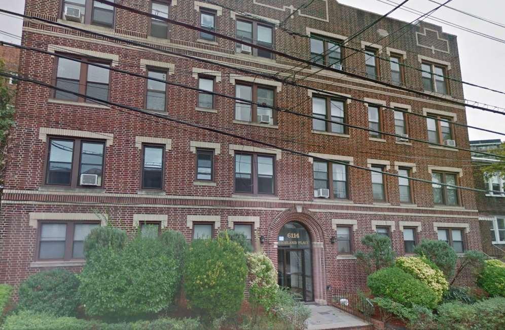 6114 HIGHLAND PL 3B, West New York, NJ 07093