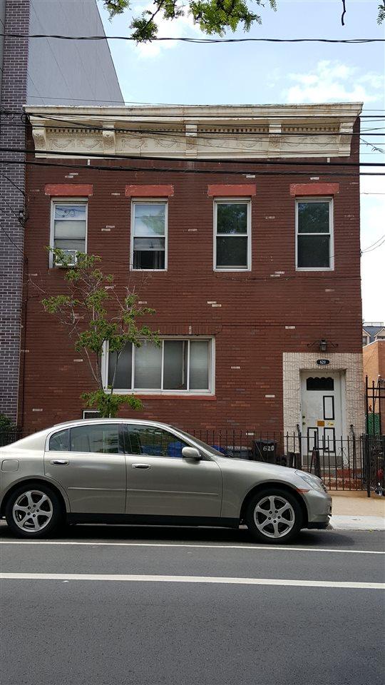 620 MADISON ST 2R, Hoboken, NJ 07030