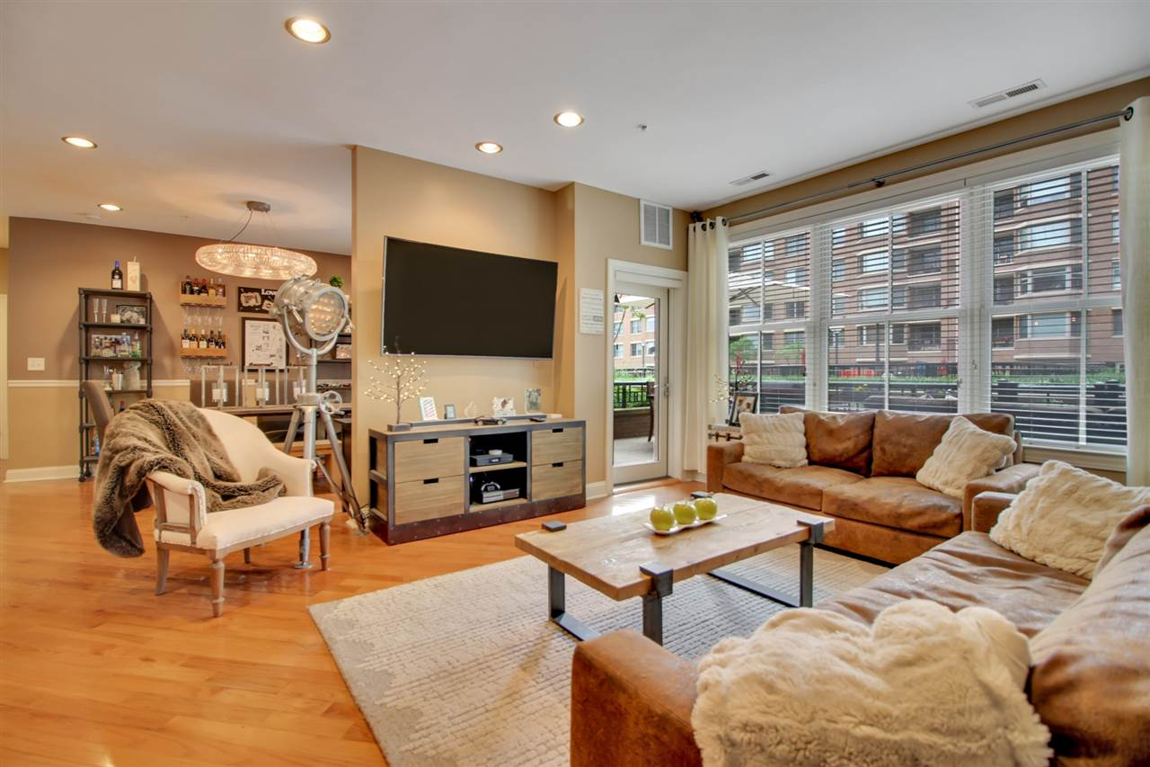20 AVENUE AT PORT IMPERIAL 111, West New York, NJ 07093