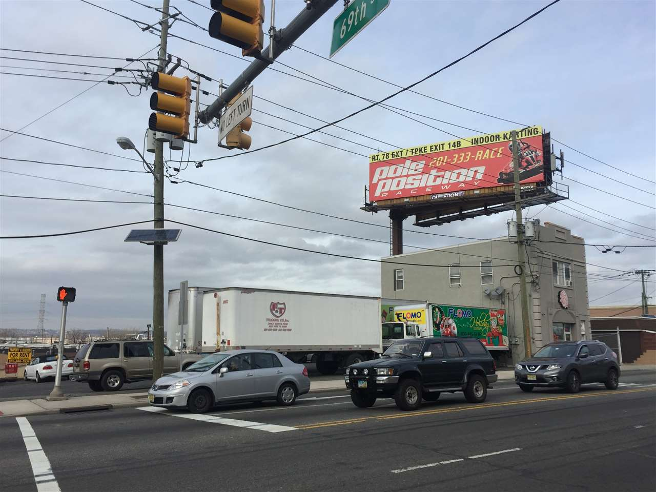 6900 NOLAN AVE, North Bergen, NJ 07047