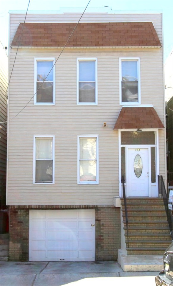 513 19TH ST, Union City, NJ 07087