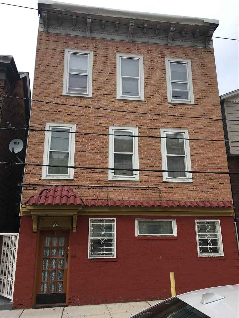 512 LINCOLN ST, Union City, NJ 07087