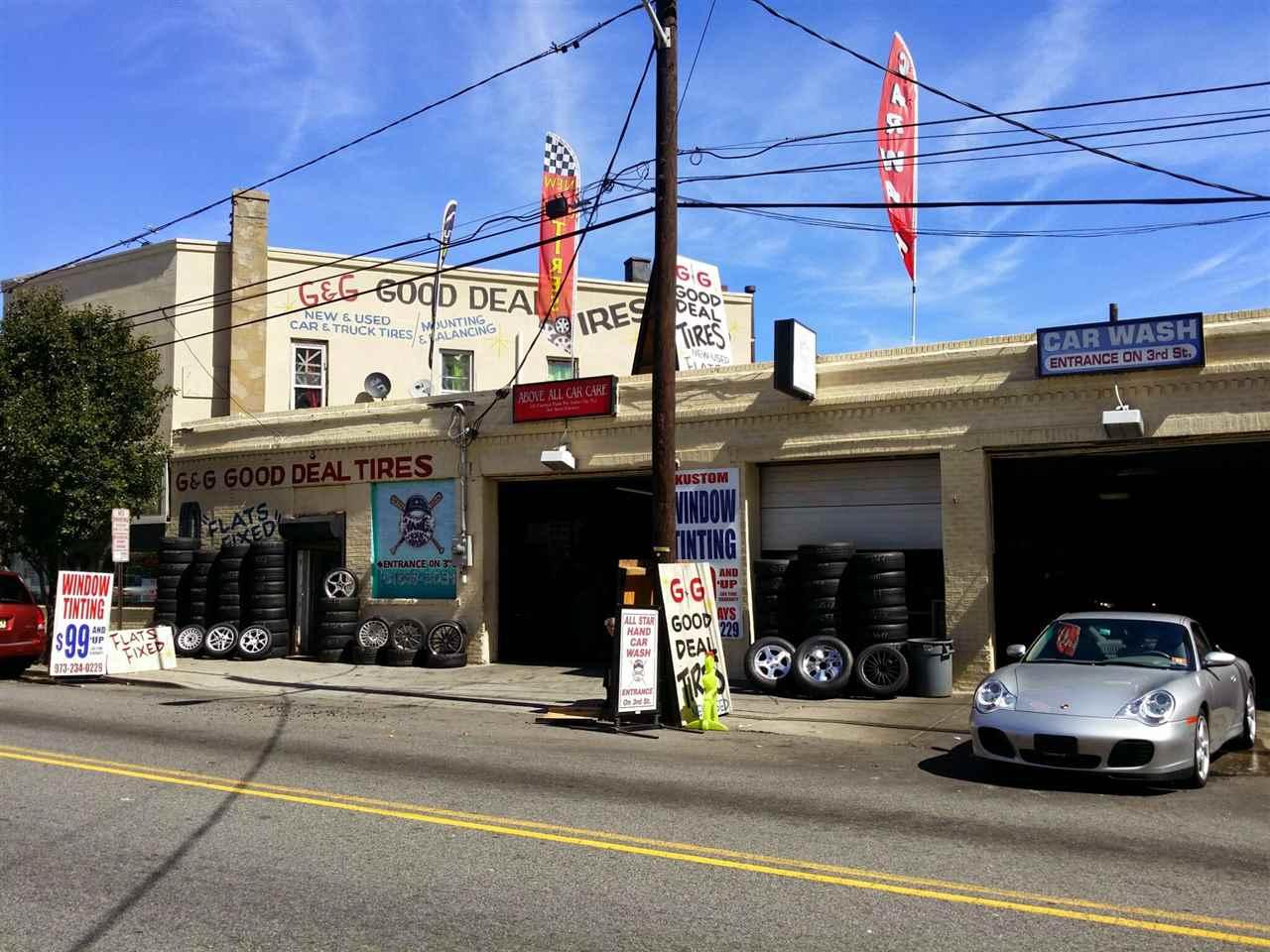 212 PATERSON PLANK RD, Union City, NJ 07087