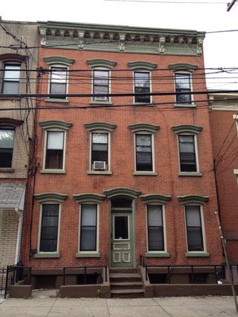 493 MONMOUTH ST #1L, JC, Downtown, NJ 07302