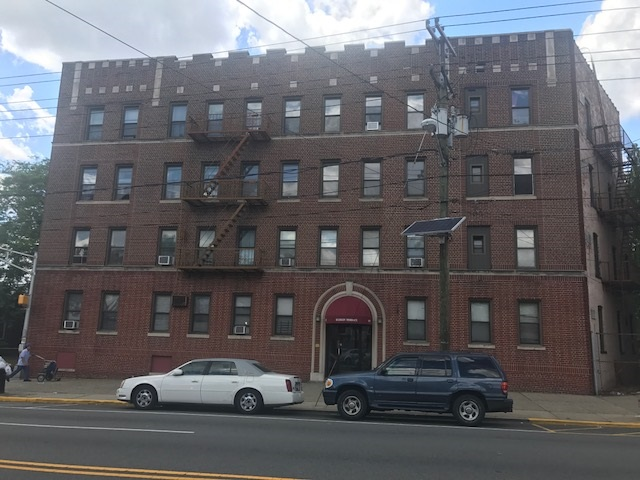1677 KENNEDY BLVD 15, JC, West Bergen, NJ 07305