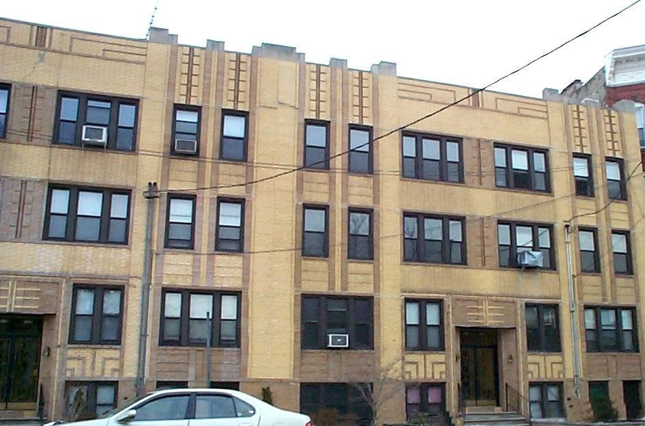 108-110 PALISADE AVE C2, JC, Heights, NJ 07306