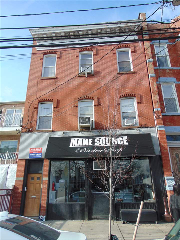115 PALISADE AVE 2, JC, Heights, NJ 07307