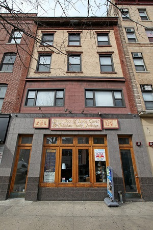 108 WASHINGTON ST, Hoboken, NJ 07030