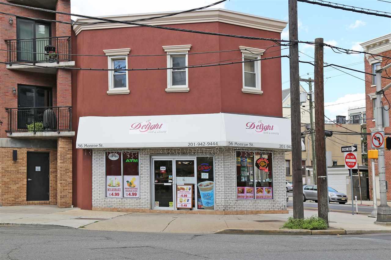 56 MONROE ST 1, Hoboken, NJ 07030
