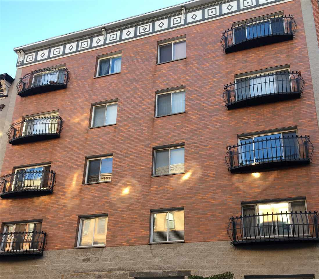 214 WILLOW AVE 2A, Hoboken, NJ 07030