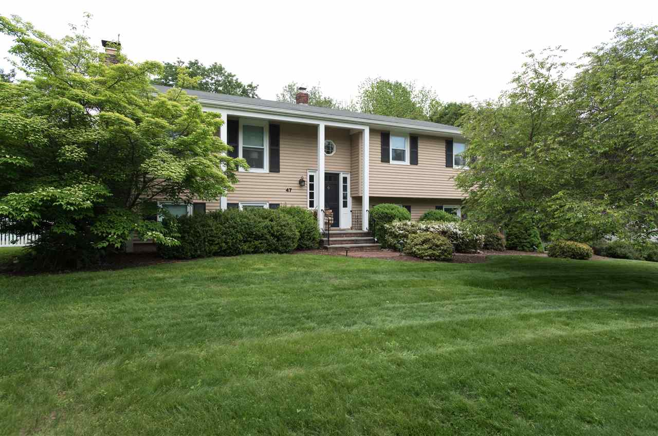 47 MORRISTOWN RD, LONG HILL, NJ 07933