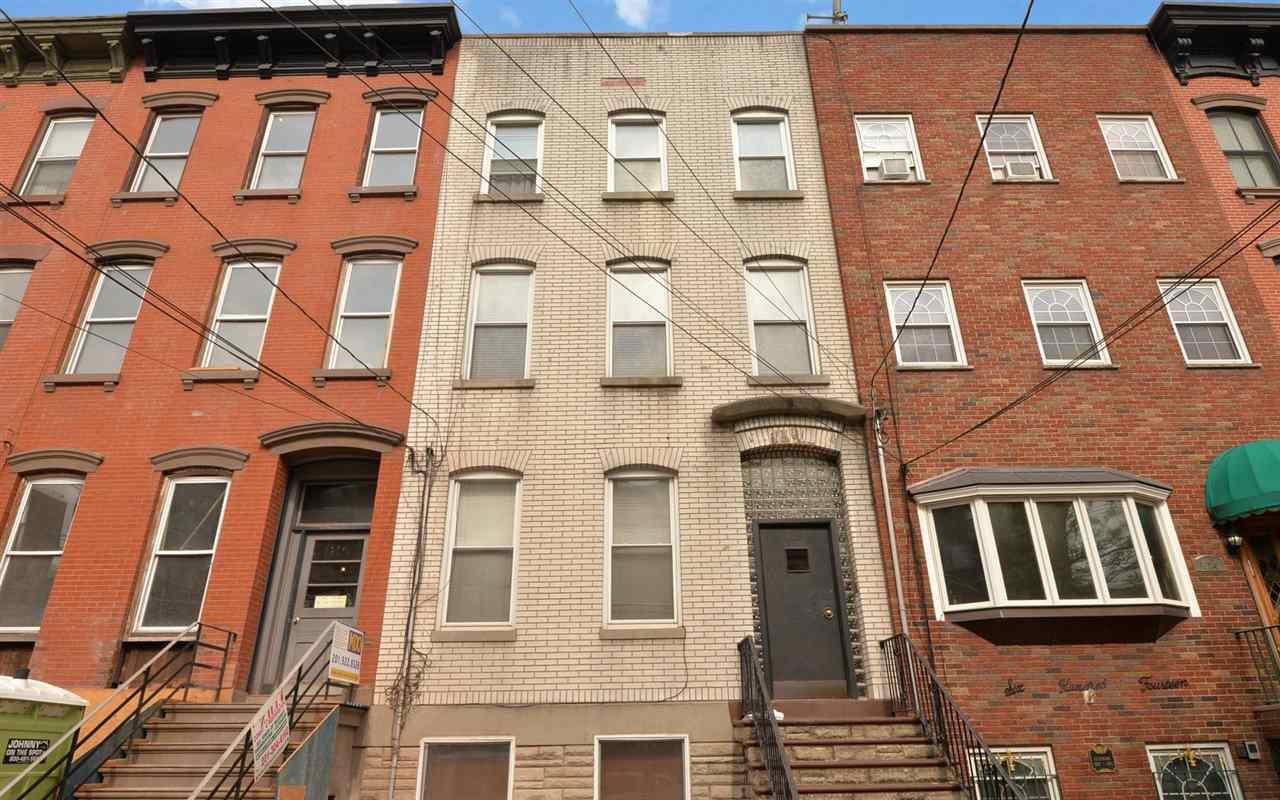 612 HUDSON ST 3, Hoboken, NJ 07030