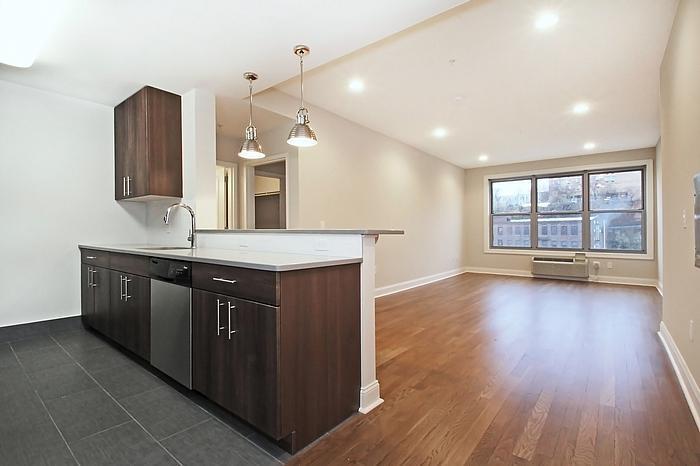 100 MARSHALL ST 207, Hoboken, NJ 07030