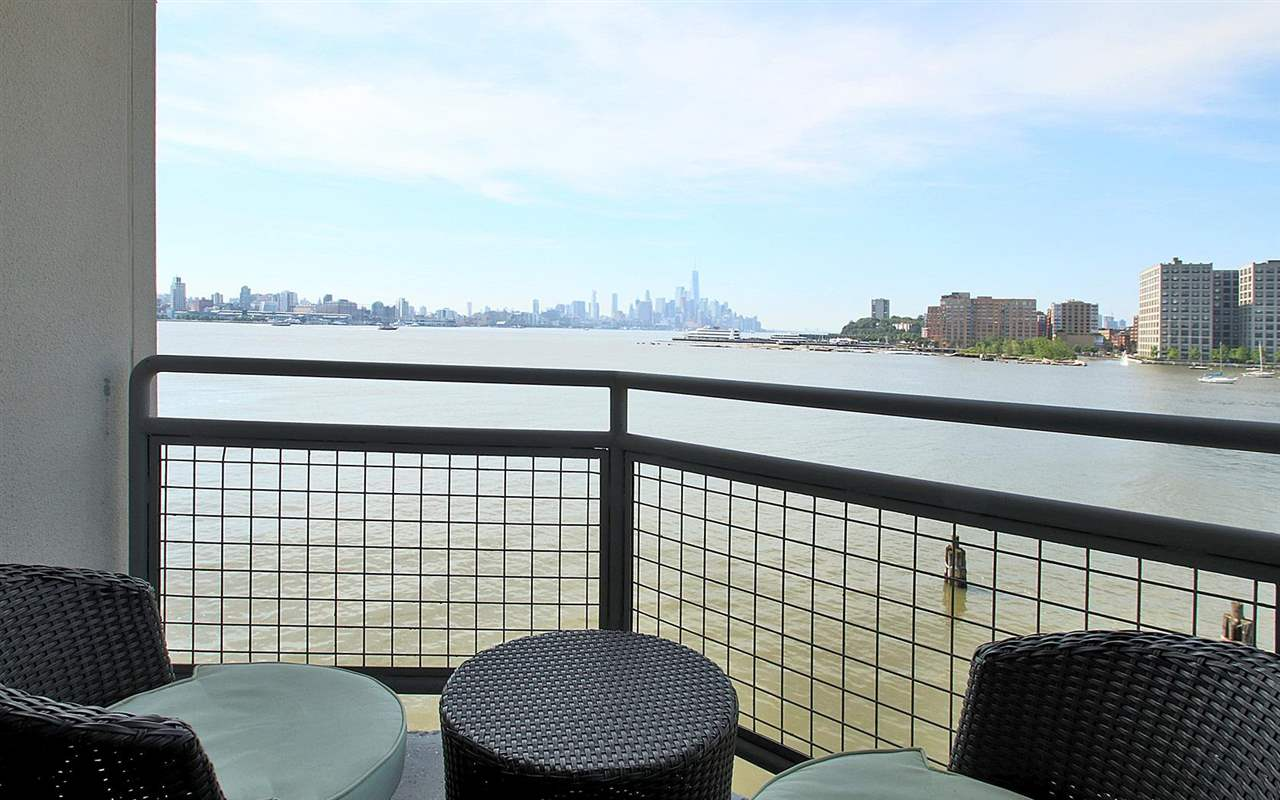 600 HARBOR BLVD 910, Weehawken, NJ 07086