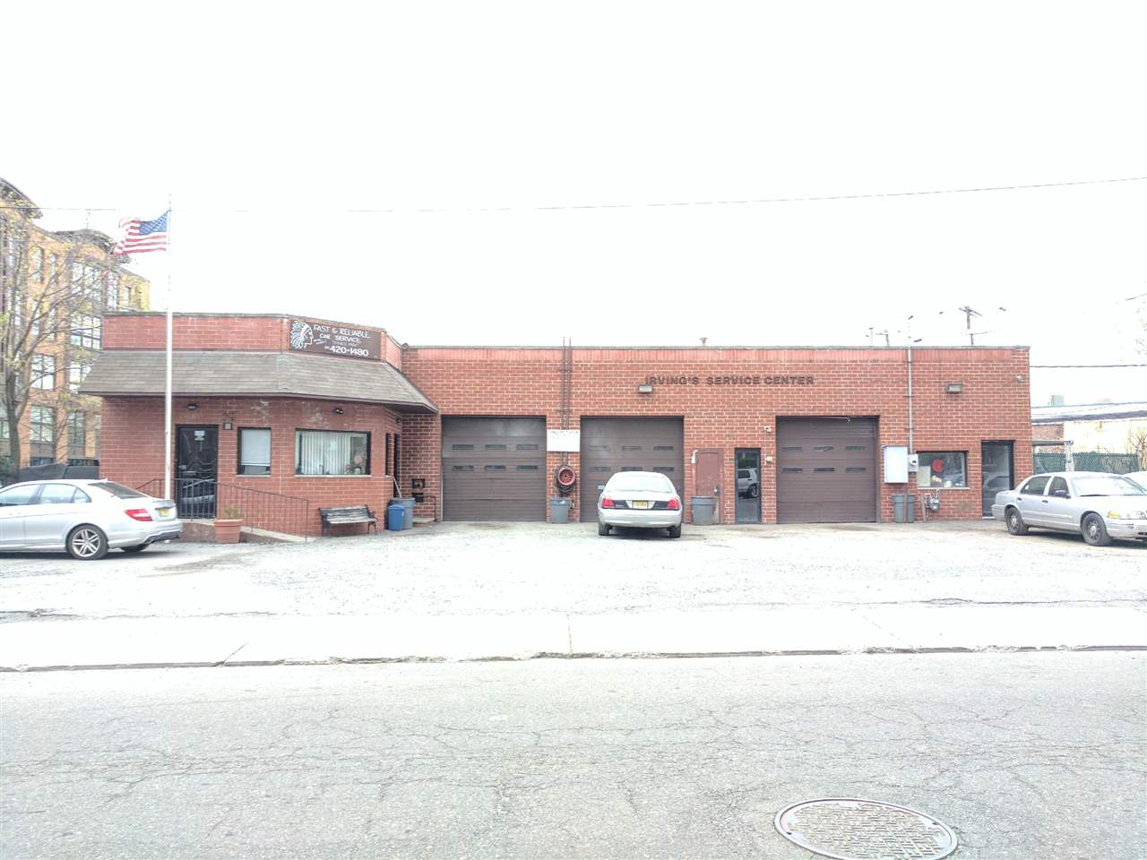 701 1ST ST, Hoboken, NJ 07030