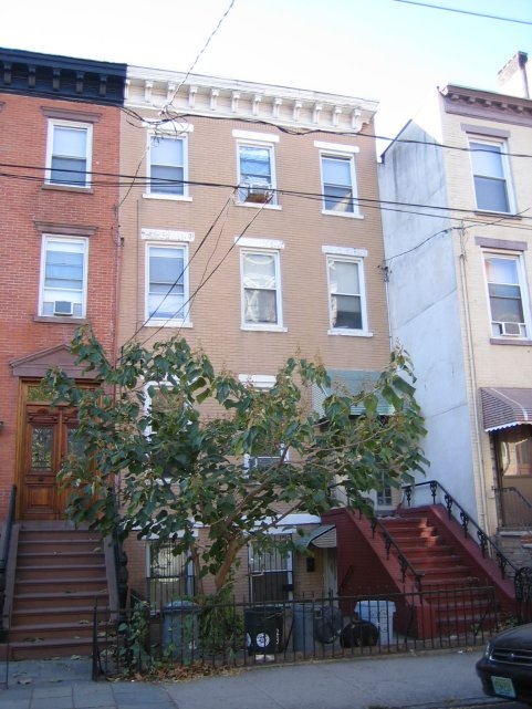 236 GARDEN ST 1, Hoboken, NJ 07030